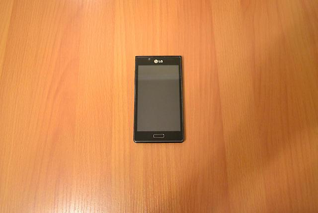 Android 4.1 Lg L7